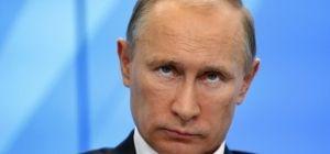 Украинский интерес. Путин «сыграл в медведя», язык подвел Сикорского, Украина получила новый «кассетный» скандал