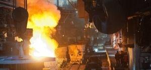 Украинская металлургия: обвал в условиях войны