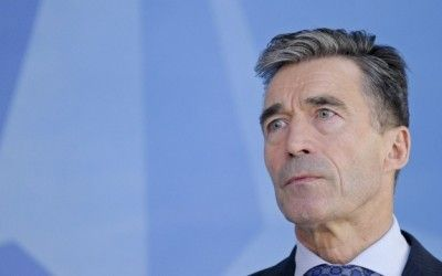 Ex-NATO Secretary General Rasmussen: States most vocal in favour of lifting Russia sanctions also among those that suffered least due to these sanctions title=