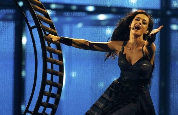 Пісенного конкурсу євробачення 2014