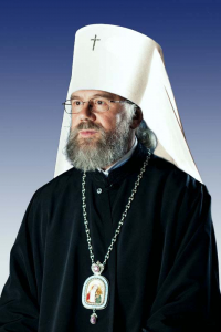 Митрополит Білоцерківський і Богуславський Августин