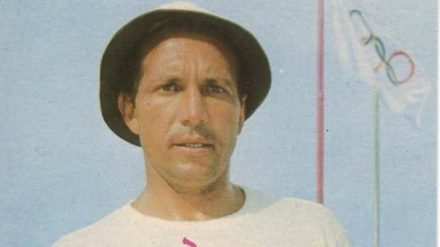 Валентин Манкин становился чемпионом Олимпийских игр в трех разных классах / sostenitori.info
