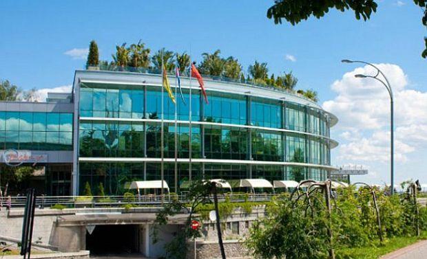 По факту попытки противоправного завладения бизнес-центром на Печерске возбуждено уголовное дело / novobudovy.com
