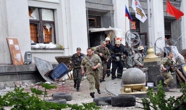 Три фейкові новини з Луганська за вчорашній день