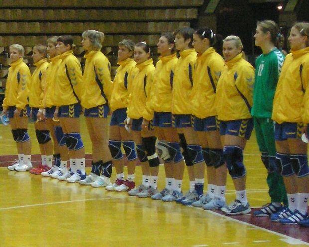 Гандболістки проведуть вирішальні матчі відбору до Євро-2014 / prosport.tsn.ua