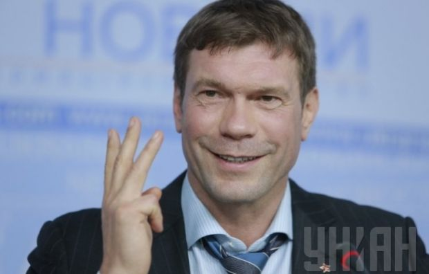 Tsarev is internationally wanted/Photo UNIAN