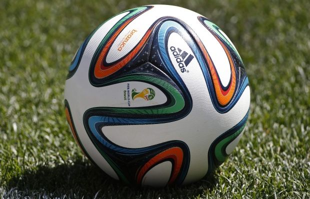 Главное спортивное событие года / REUTERS
