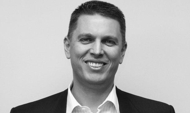 Голова правління «Української біржі» Олег Ткаченко