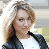 Олександра Засморжук