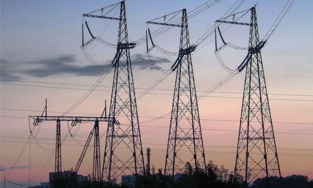 У п'яти районах Донецької області загрозлива ситуація з енергопостачанням / kirelset.ru