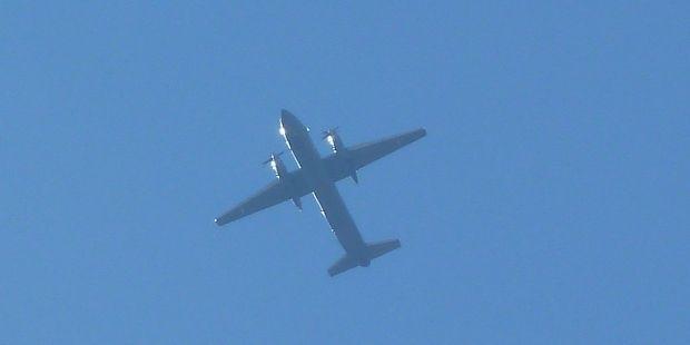 самолет / radioscanner.ru
