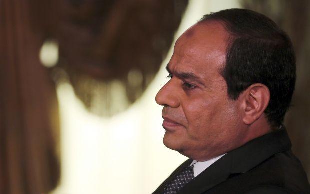 Президент Египта заявил, что его страна идет по пути к демократии