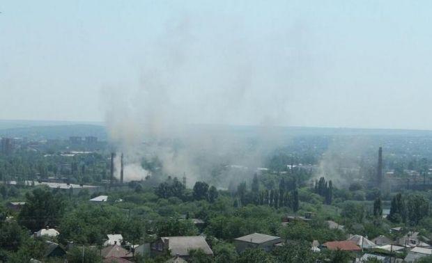 Стало известно о гибели еще двоих детей в зоне АТО / фото @Sloviansk