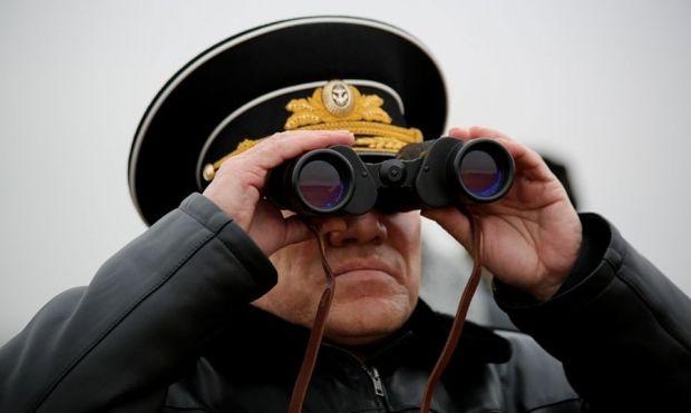 Міноборони РФ заявляє про нібито