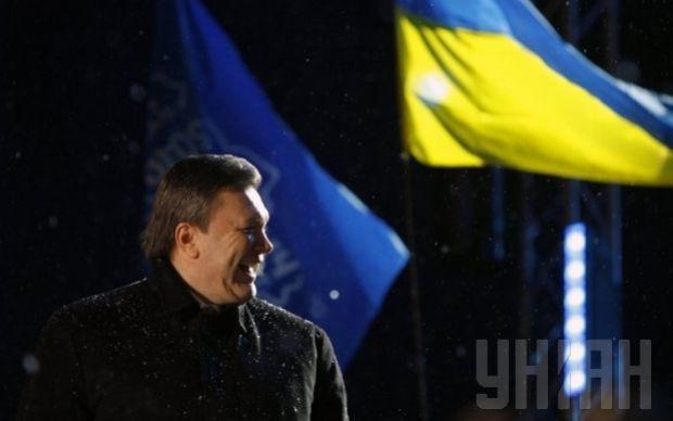 Віктор Янукович / УНІАН