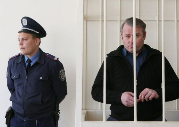 Law-enforcement officers detain Lozinskyi – Avakov