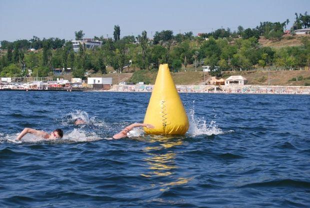Кращих плавців було визначено на Кубку України в Одесі / usf.org.ua