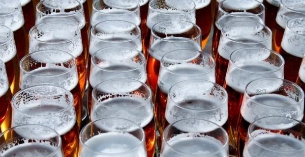 Производство пива в Украине снизилось / Фото УНИАН