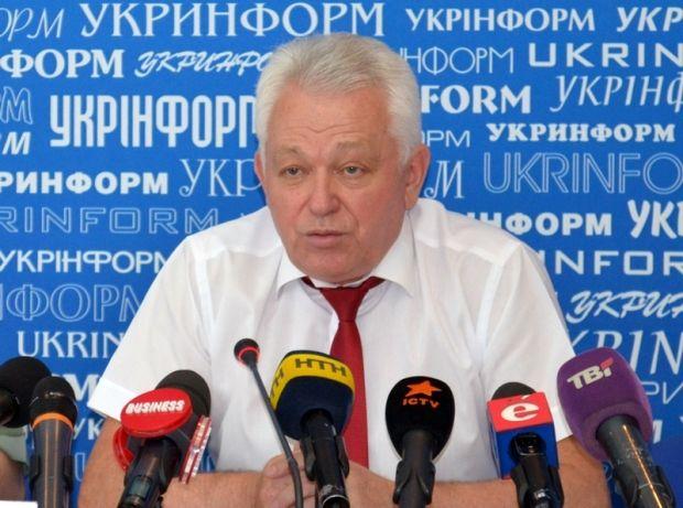 Винник розповів, як були використані кошти, виділені Міноборони / Міноборони України
