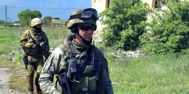 Умер еще один военнослужащий / фото: Минобороны