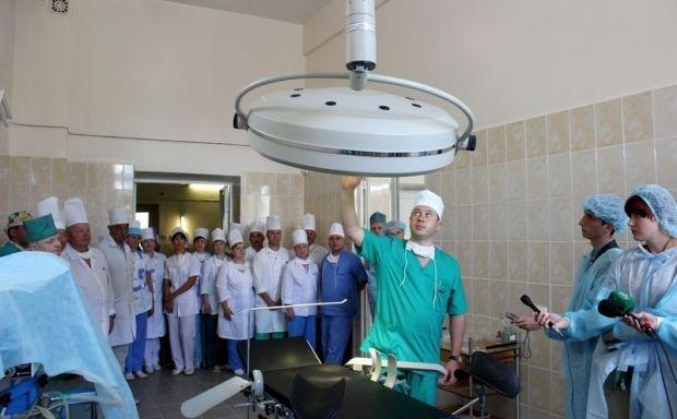 Столичні амбулаторії будуть зачинені 1 і 7 січня \ mil.gov.ua
