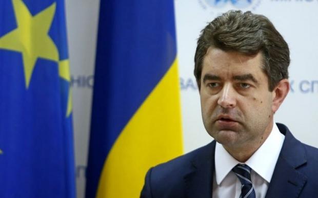 В україні дипломатам показали зброю