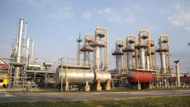 Великобритания будет поставлять газ в Китай на $20 млрд / Фото УНИАН