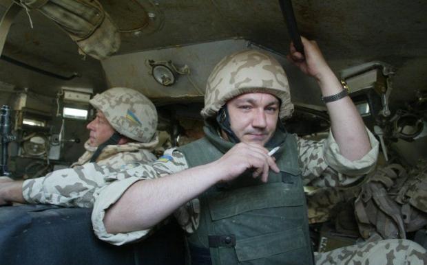 Тымчук отказался от сотрудничества с ОБСЕ / Фото: УНИАН