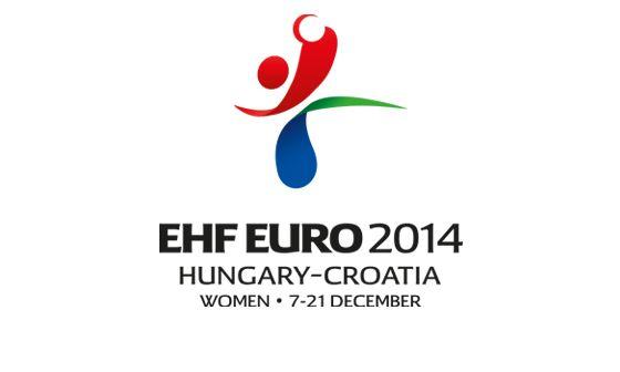 Украинки попали в группу В чемпионата Европы / ehf-euro.com