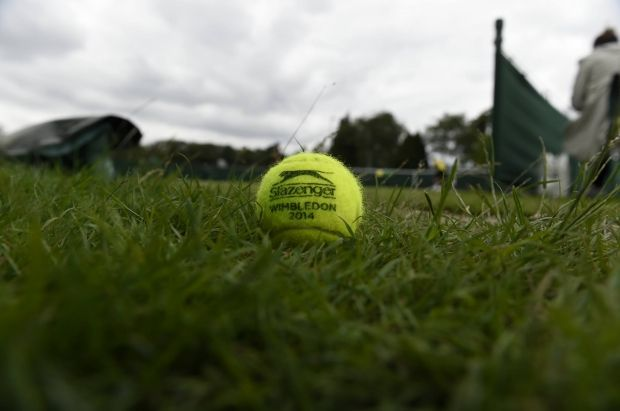 Фото: Wimbledon Facebook