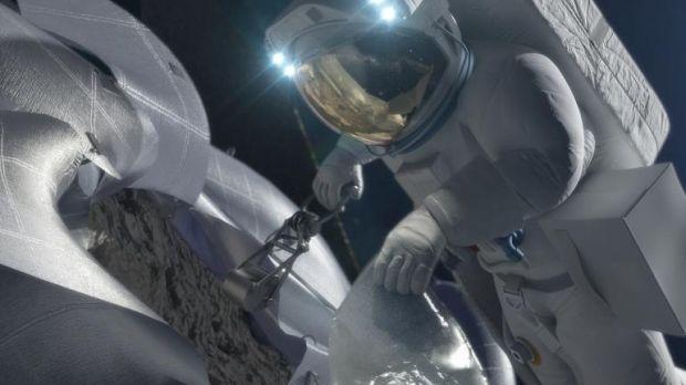 / NASA