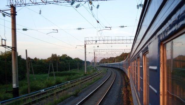 На Донбассе железнодорожная война / commons.wikimedia.org