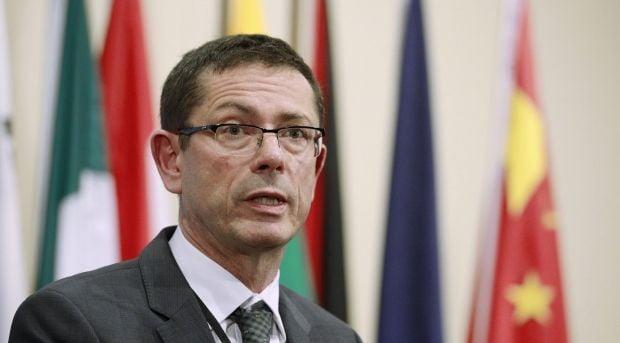 Шимонович: В СБУ утверждают, что такими сообщениями