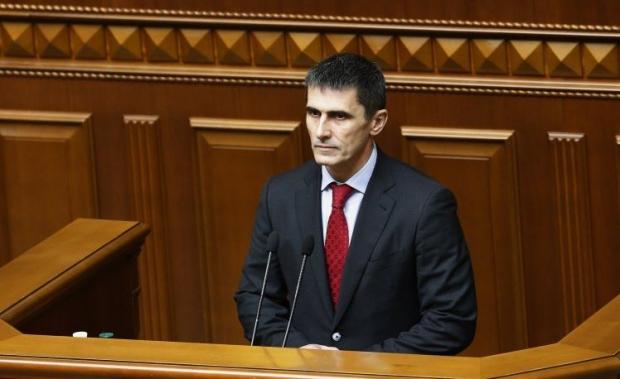 Порошенко задовільнив прохання Яреми про відставку / Фото: УНІАН