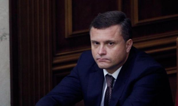 В ГПУ допускают объявление подозрения Левочкину по преследованию