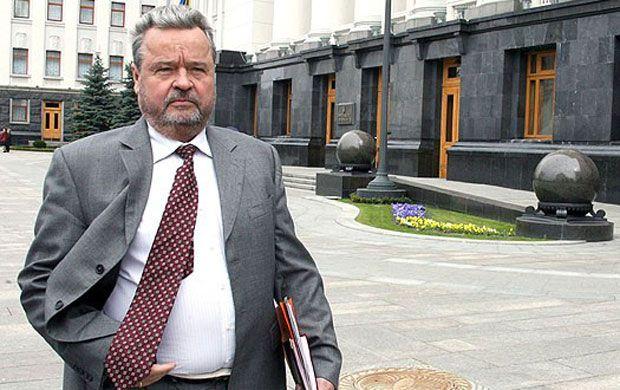 Скончался экс-спикер Верховной Рады Иван Плющ /  ZN.UA