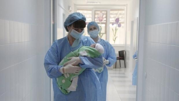Руководство роддома заподозрили в вымогательстве денег из пациентов / Фото: УНИАН
