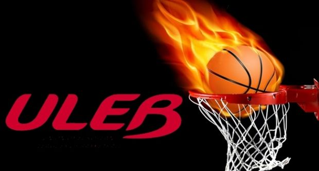 Баскетбол uleb