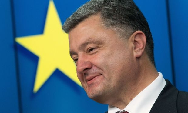This week Poroshenko to submit staff offers concerning leadership of law-enforcement bodies to VR – Herashchenko / REUTERS