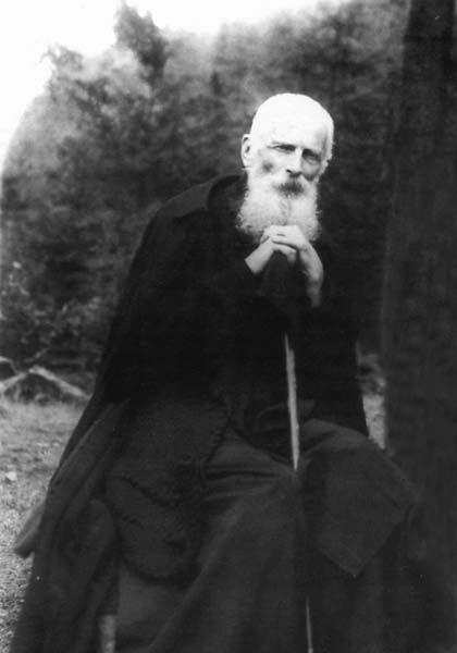 Блаженний священномученик о. Климентій Шептицький
