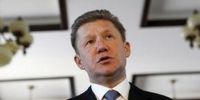 «Газпром» готов начать поставки газа в Украину в течение 48 часов, ждет денег