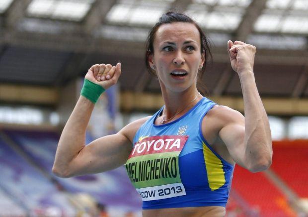 Анна Мельниченко примет участие в Кубке Европы / xsport.ua