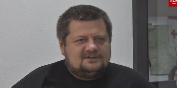 Мосійчук впевнений, що воєнний стан допоміг би врегулювати ситуацію / ТСН