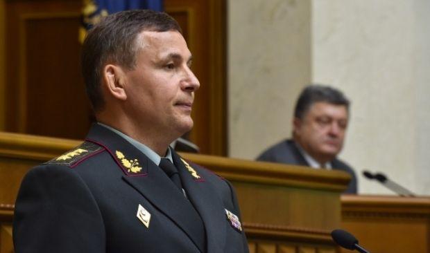 Гелетей заявив про взяття у полон кількох десятків терористів