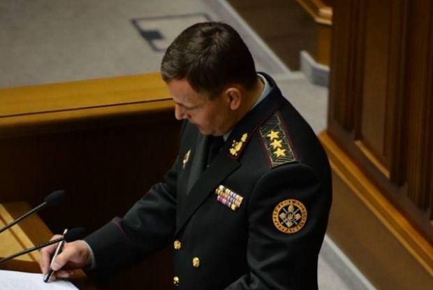 Министр ошибся / Богдан Бортаков