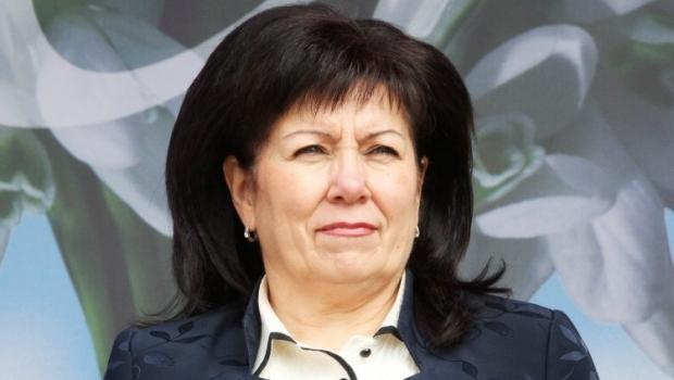 Виталина Дзоз уверена, что у крымчан прекрасные настроения / Фото УНИАН