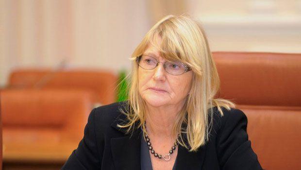 Содокладчик ПАСЕ Мариэтта де Пурбе-Лундин высказала замечания к проекту изменений к Конституции