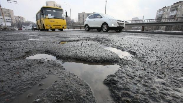 Международный банк реконструкции и развития выделит Украине $800 млн на дороги / Фото УНИАН