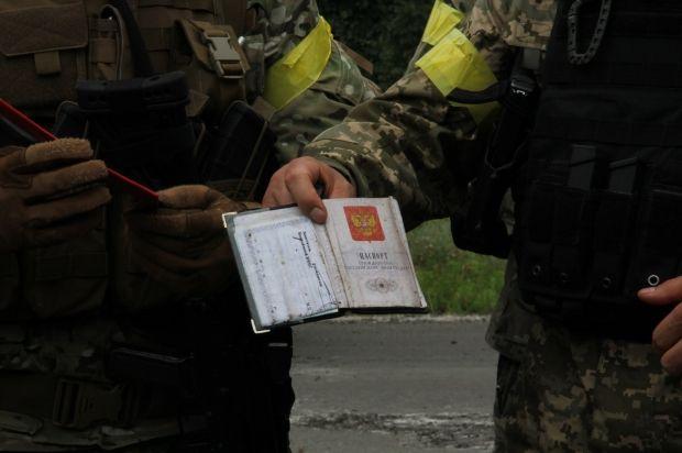 Террористы оказались гражданами России / facebook.com/anton.petrukov