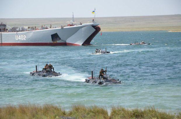ВМС України / фото УНІАН